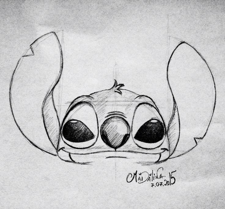 Drawing Stitch ❤️