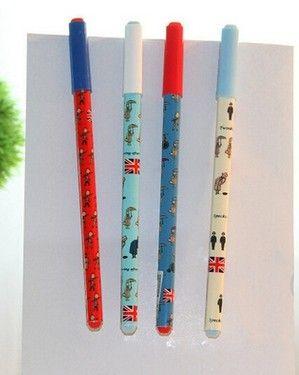 35,65 руб. / шт. Письменные принадлежности > Гелевые ручки