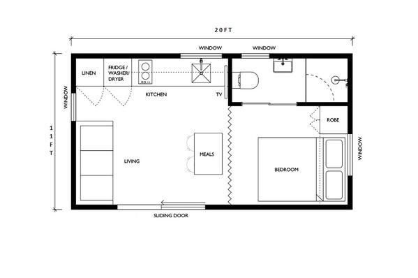 Tiny House Financing Options Tiny House Floor Plans Floor Plans Container House Plans