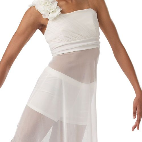 11396 - Liberts Costume that we are looking at for Tehya's ballet solo. I think she will look very pretty in it.