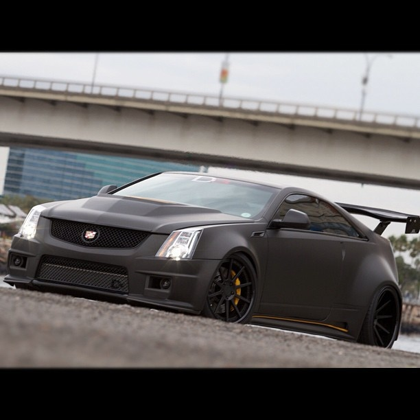 122 Best Images About Cadillac CTS-V On Pinterest