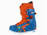 TEAM BOA HYBRID - UNISEX - Snowboard - Head Snowboard -  Best lacing system I have found