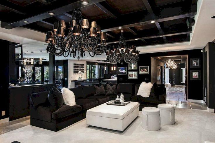 Wicked 24 Contemporary Room Decoration Ideas https://24spaces.com/home-apartment/24-contemporary-room-decoration-ideas/