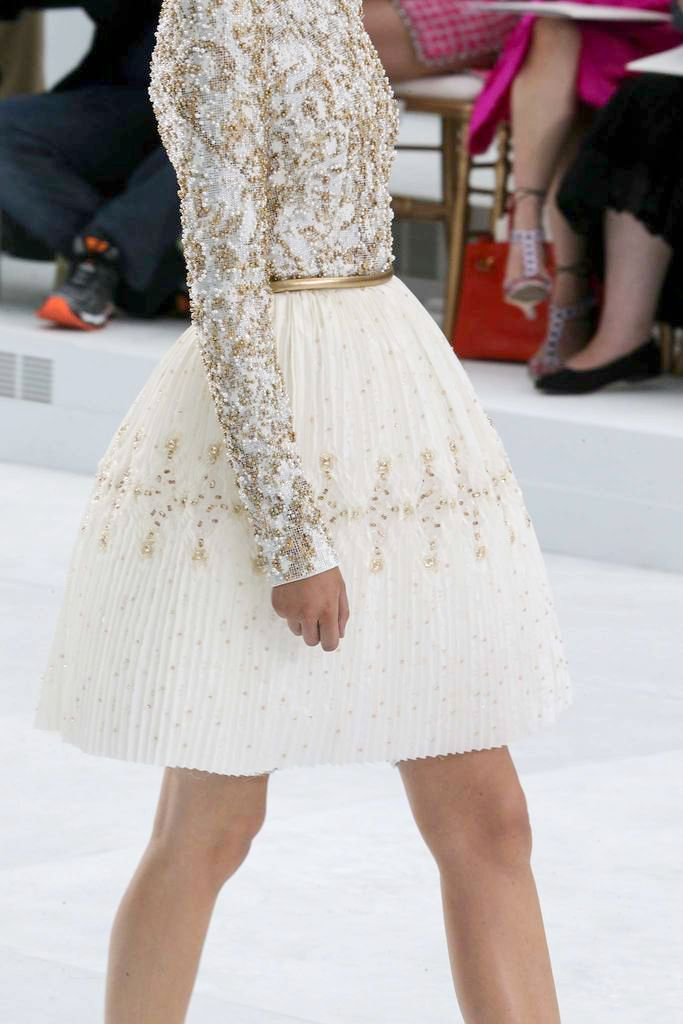 chanel fall14 couture