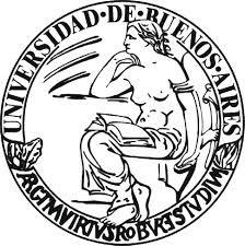 Inicie mis estudios universitarios el año 2008 en la Universidad de Buenos Aires (UBA)