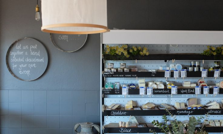 Little Cheese Shop ,Bayswater