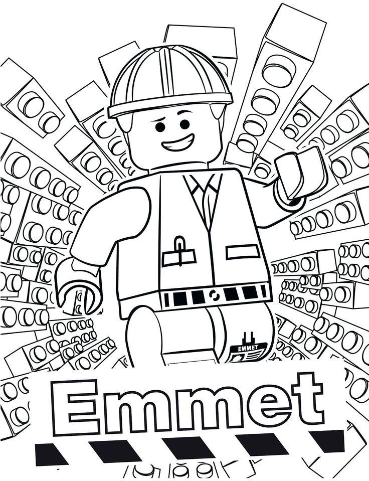 24 besten legos bilder auf pinterest  legos malvorlagen
