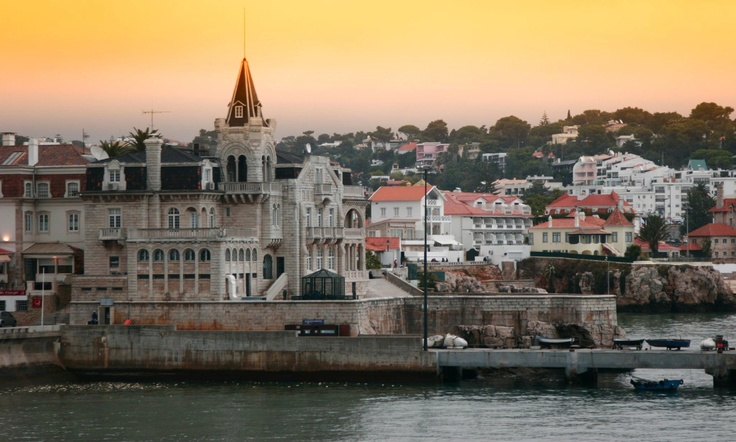Cascais, Portgual... I will go back in a heart beat!Da Bins, Travel Placs, Favorite Places, Mothers Land, Bins I, Travel Envy, Heart Beats, Ich Gernes, Trips Planning Ideas