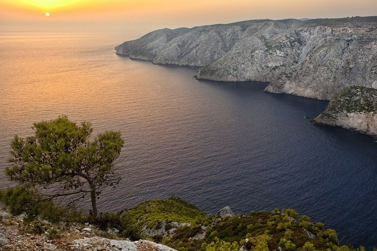 Τα καλύτερα ηλιοβασιλέματα της ζωής μας #yesidogr #best_sunsets