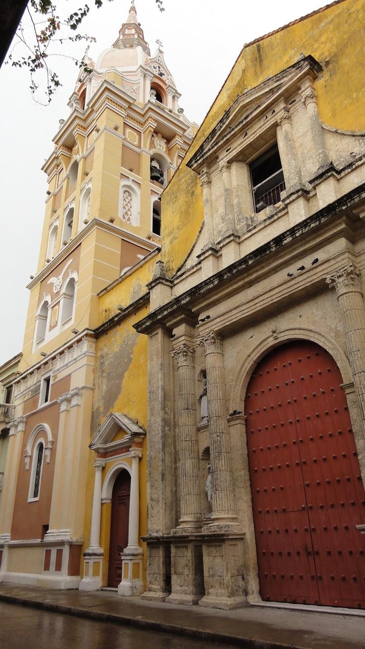 Santo Domingo, Cartagena, Colombia