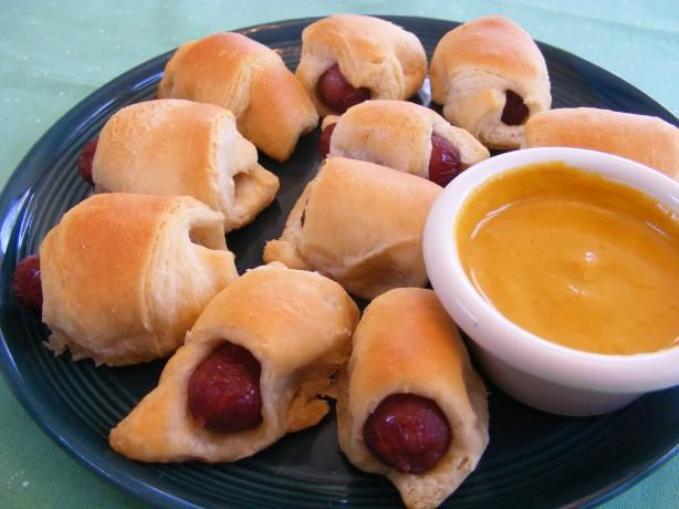 ... pigs in a blanket appetizer april 24 pigs in a blanket day pigs in