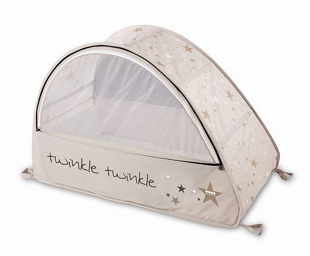 Tesco direct: Koo-di Pop up Bubble Travel Cot, Sun and Sleep