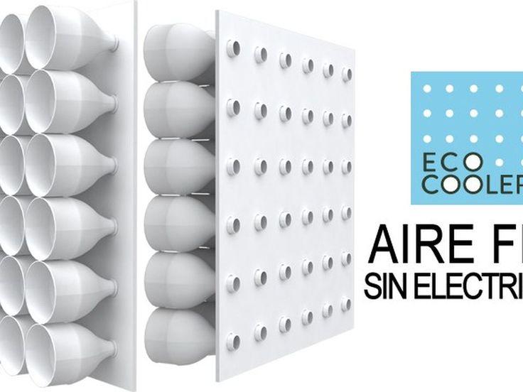 Arma aire acondicionado gratis,ecológico y sin electricidad - Taringa!