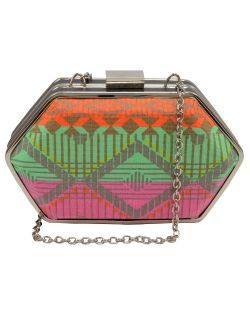 Plic Inca New spring summer collection clutch