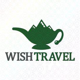 Wish+Travel+logo