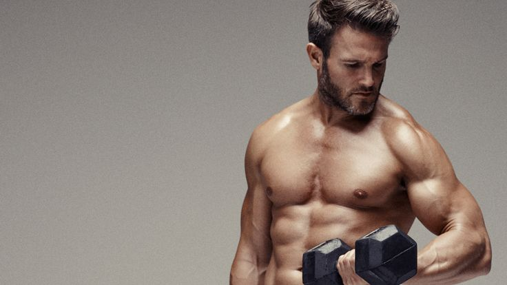 Follow our 28-day big lift workout to pack on lean size – and strip away fat – quickly