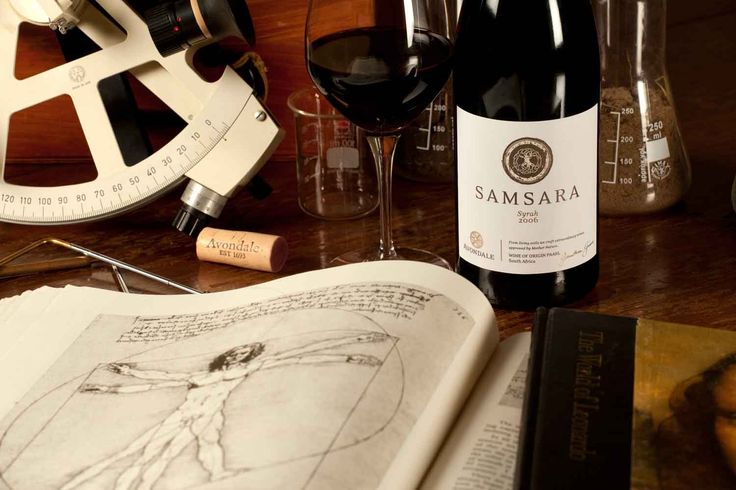A combination of modern science and the wisdom of ages....with @Avondalewine, @AfricanLuxury #http://www.ultimate-africa.com/slow-wine/