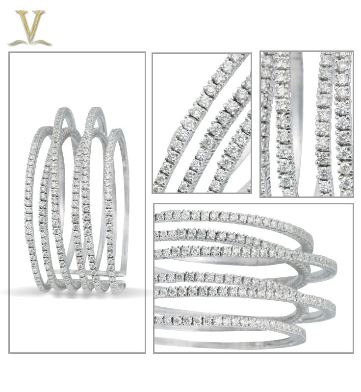 Discover the perfect addition to your beautiful jewelry needs at Varuna D Jani.