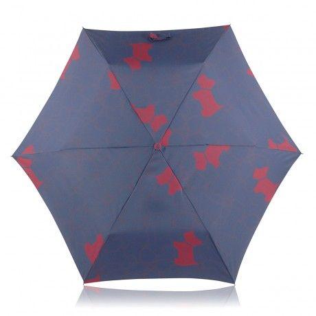 In Stitches,Mini Telescopic Umbrella