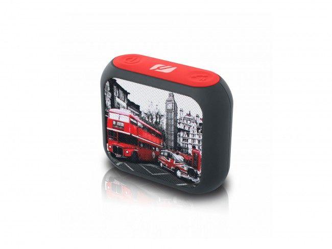 Muse M-312 LD - Bluetooth Speakers - 123platenspeler.nl