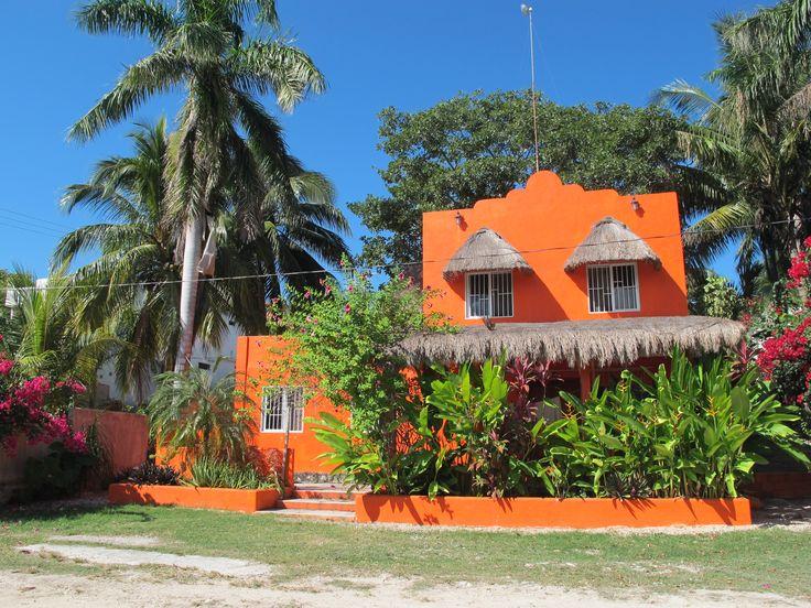 Bacalar, Quintana Roo, Mexico. Casa de Emilio road trips www.casadeemilio.com