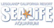 Sea Life Aquarium in Carlsbad