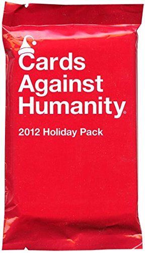 Cards Against Humanity 2012 Holiday Expansion Pack CAH Holiday Pack http://www.amazon.com/dp/B00KHHKANI/ref=cm_sw_r_pi_dp_nPV5tb1KZCAX4