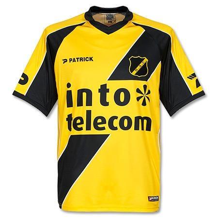 Nederland - NAC Breda - Thuis