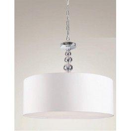 OPRAWA ELEGANCE śr. 45 cm P0060 MAXlight lampa wisząca