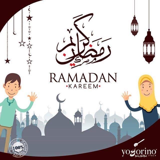 Yogorino Marina Sale Yogorino Marina Sale Ramadan Kareem Ramadan Kareem