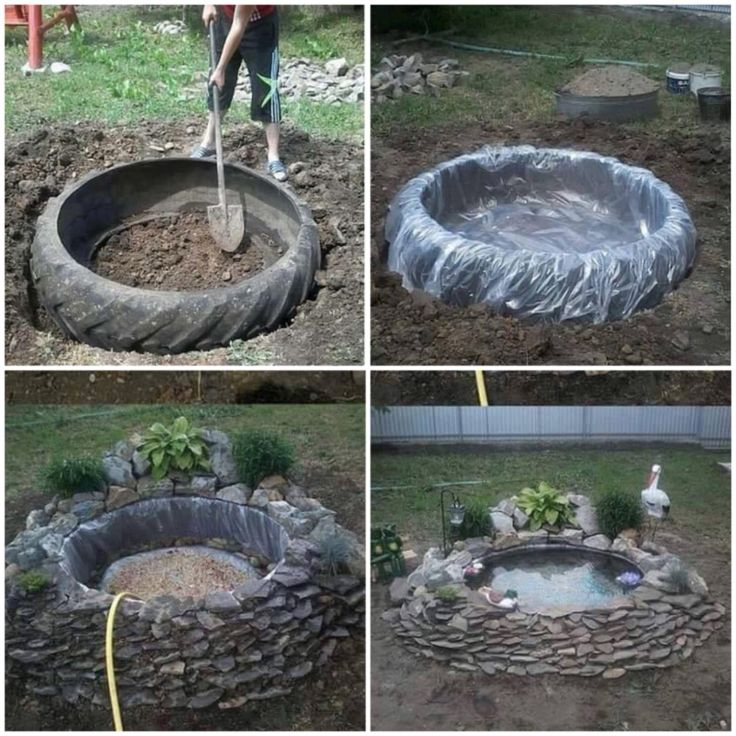 best 25 tractor tire pond ideas on pinterest tire pond