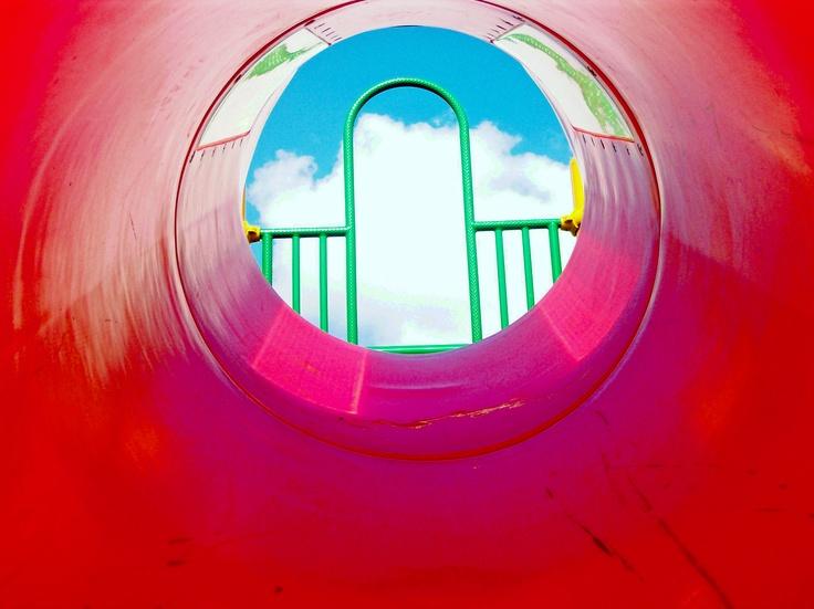 Play Ground Tube