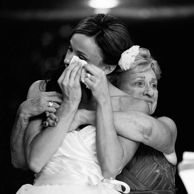 Photo by Matthew Evans Photography Mother of the Bride Photos // Aisle Perfect