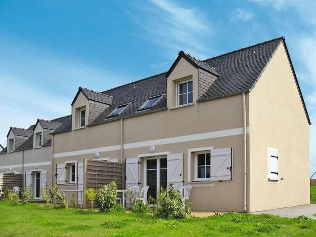 Appartement 150870 in Pentrez-Plage, Bretagne  geschikt voor 4 personen - nu eenvoudig en snel online boeken!