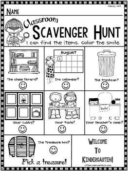 Best 25 Kindergarten Open Houses Ideas On Pinterest Open House