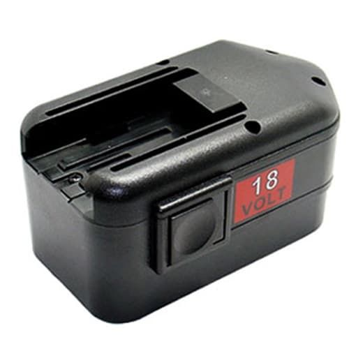 Replacement 2000mAh Battery for Milwaukee 0903-28 / LokTor P 18 TXC Power Tools