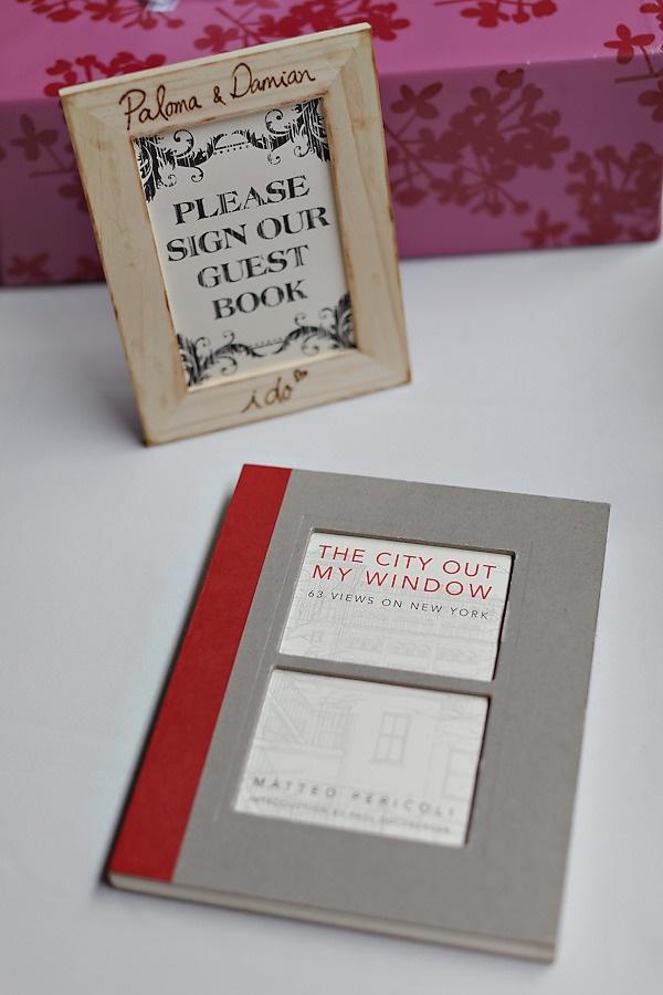 bridal shower keepsake book%0A Brooklyn Wedding by Ellie M  Photography  Coffee Table BooksWedding Guest