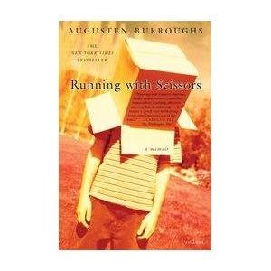 Augusten Burroughs-worth a read.