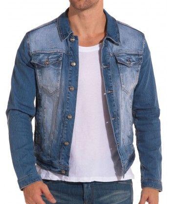 SOLDES BLZ Jeans : Prêt-à-porter hommes, un grand choix de jeans homme, T shirt vestes