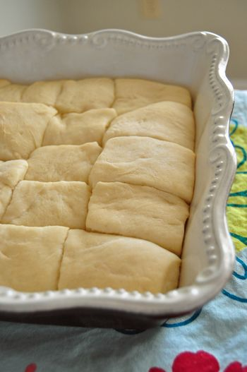 Ms Erma's Rolls-Blogger says: If you like the chicken minis at Chick-fil-A, then you will love these rolls