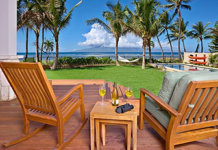 hawaiian style decorating images - reverse search