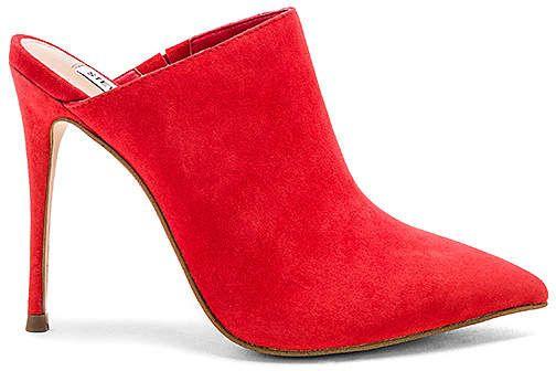 61af8f8145c Steve Madden Darlene Mule | Shoes | Heels, High heels, Heeled mules