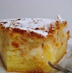 О-ла-ла, колко е вкусен: Френски ябълков сладкиш за истинско гурме-удоволствие - За Жената