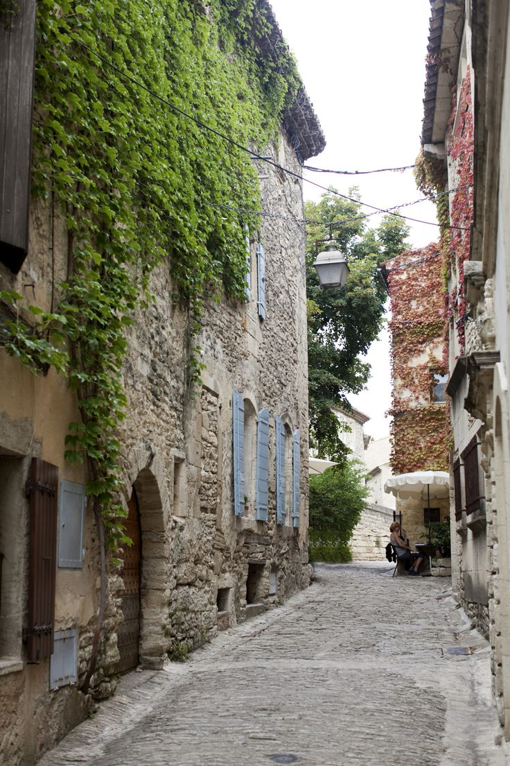 Gordes, France.