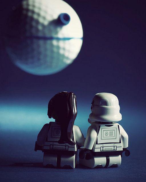 stormtrooper love