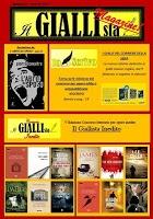 """Rivista digitale """"Il Giallista Magazine"""" n.11 - Febbraio 2013. Per qualsiasi info, o per promuovere un vostro libro sul nostro magazine, blog e canale youtube, potete scriverci all'indirizzo e-mail: igiallisti@virgilio.it  Vi ricordiamo sempre di scaricare gratuitamente il file pdf del magazine sui vostri smartphone e tablet, per avere i consigli de """"IL GIALLISTA"""" sempre a portata di click, anche offline."""