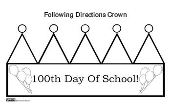 23 best reward charts images on pinterest rewards chart for 100th day of school crown template