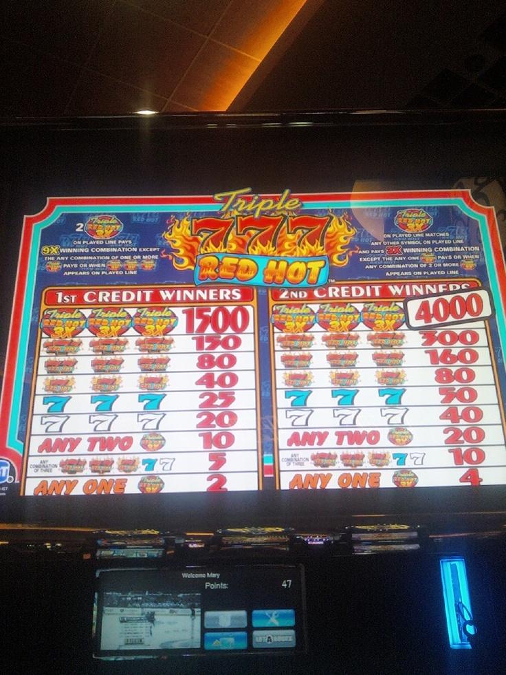 3 rivers casino pgh pa