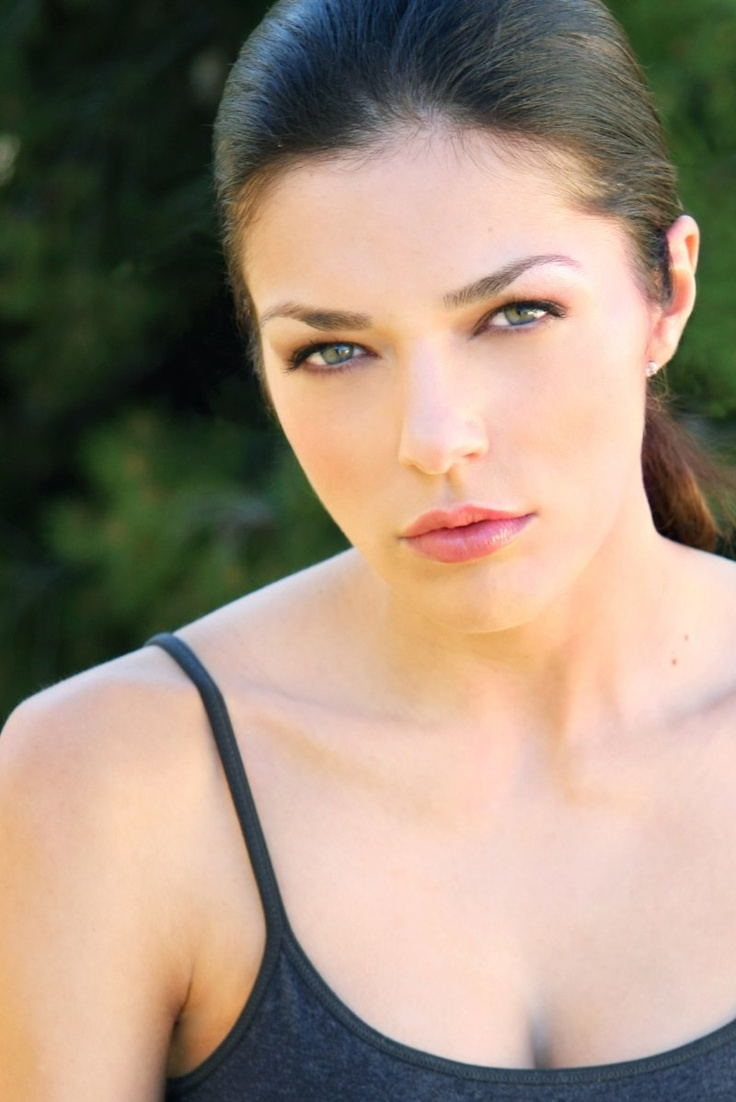 Adrianne Curry by Raymond Evans