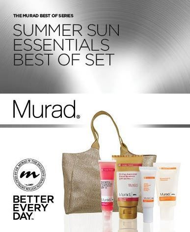 Display a radiant glow, while protecting & hydrating your skin! Our biggest selling product ever and other gorgeous favorites from Murad.